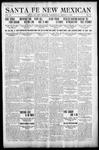 Santa Fe New Mexican, 03-09-1910