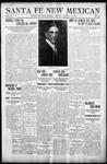 Santa Fe New Mexican, 03-11-1910