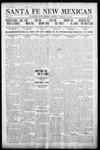 Santa Fe New Mexican, 03-14-1910
