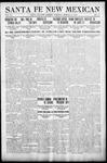 Santa Fe New Mexican, 03-15-1910