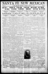Santa Fe New Mexican, 03-17-1910