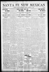 Santa Fe New Mexican, 03-18-1910