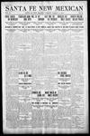 Santa Fe New Mexican, 03-22-1910