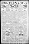 Santa Fe New Mexican, 03-28-1910