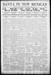 Santa Fe New Mexican, 03-30-1910