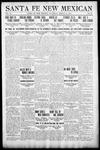 Santa Fe New Mexican, 03-31-1910