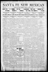 Santa Fe New Mexican, 04-01-1910
