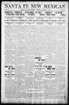 Santa Fe New Mexican, 04-02-1910