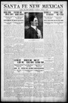 Santa Fe New Mexican, 04-05-1910