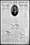Santa Fe New Mexican, 04-06-1910
