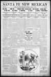 Santa Fe New Mexican, 04-07-1910