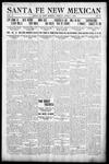 Santa Fe New Mexican, 04-08-1910