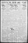Santa Fe New Mexican, 04-09-1910