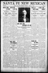 Santa Fe New Mexican, 04-11-1910
