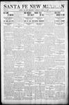 Santa Fe New Mexican, 04-12-1910