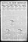 Santa Fe New Mexican, 04-13-1910