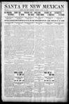 Santa Fe New Mexican, 04-15-1910