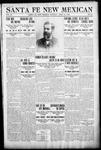 Santa Fe New Mexican, 04-18-1910