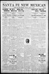 Santa Fe New Mexican, 04-22-1910