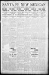 Santa Fe New Mexican, 04-25-1910