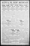 Santa Fe New Mexican, 04-27-1910