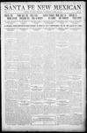 Santa Fe New Mexican, 04-30-1910