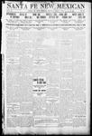 Santa Fe New Mexican, 05-02-1910