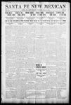 Santa Fe New Mexican, 05-03-1910