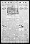 Santa Fe New Mexican, 05-04-1910