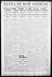 Santa Fe New Mexican, 05-06-1910
