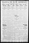 Santa Fe New Mexican, 05-07-1910