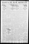 Santa Fe New Mexican, 05-09-1910