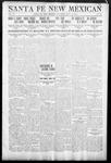 Santa Fe New Mexican, 05-10-1910