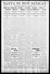 Santa Fe New Mexican, 05-11-1910