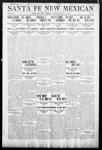 Santa Fe New Mexican, 05-13-1910