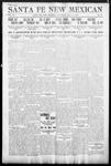 Santa Fe New Mexican, 05-14-1910