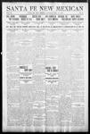 Santa Fe New Mexican, 05-16-1910