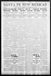 Santa Fe New Mexican, 05-18-1910