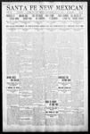 Santa Fe New Mexican, 05-21-1910