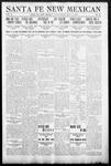 Santa Fe New Mexican, 05-25-1910