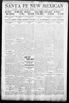Santa Fe New Mexican, 05-28-1910