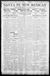Santa Fe New Mexican, 05-31-1910