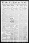 Santa Fe New Mexican, 06-01-1910