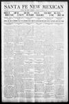 Santa Fe New Mexican, 06-03-1910