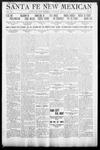 Santa Fe New Mexican, 06-04-1910