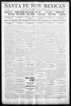 Santa Fe New Mexican, 06-07-1910