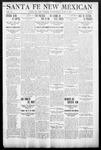 Santa Fe New Mexican, 06-08-1910