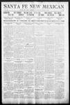 Santa Fe New Mexican, 06-09-1910