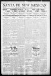 Santa Fe New Mexican, 06-10-1910