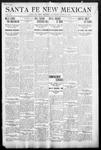 Santa Fe New Mexican, 06-11-1910